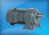 减速电机一般故障原因及排除方法